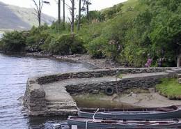 Oberflächenwasser-Analytik