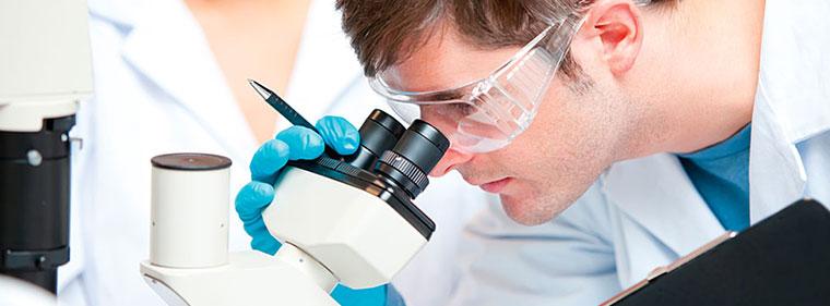 Prozessbenchmarking Trinkwasserlaboratorien
