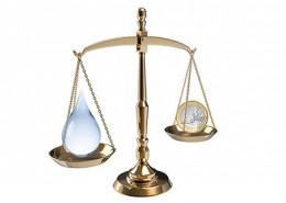 Preis- und Tarifmodelle für Wasserversorger
