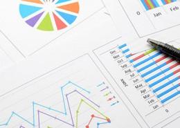 Qualifizierte Effizienz-Analyse