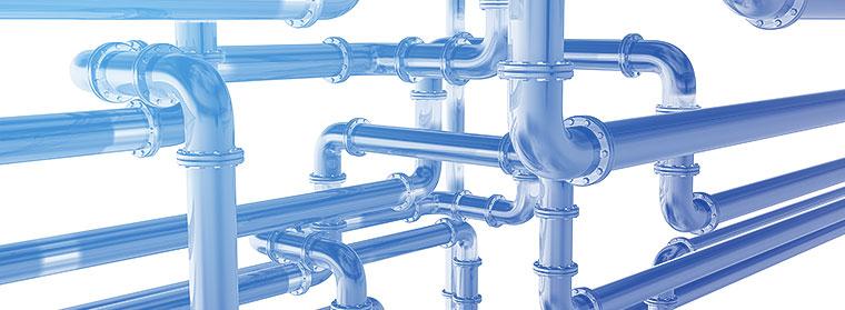 Forschungsfeld Wassertechnologie und Infrastruktur