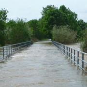 Flussgebietsmanagement Klimawandel