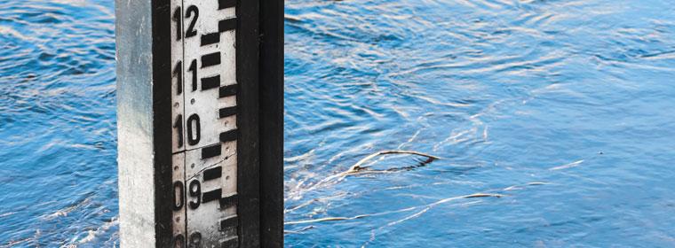 Wasserbedarfsprognose Trinkwasser