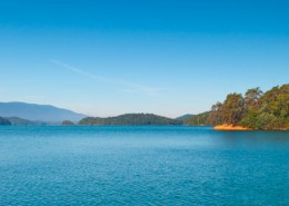 Integriertes Wasserressourcen-Management