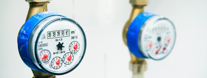 Wasserzähler Prüfwasser Bakterien