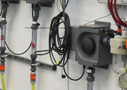 Online-Sensoren zur Überwachung oder Erfassung (für MSR) von Qualitätsparametern des Wassers