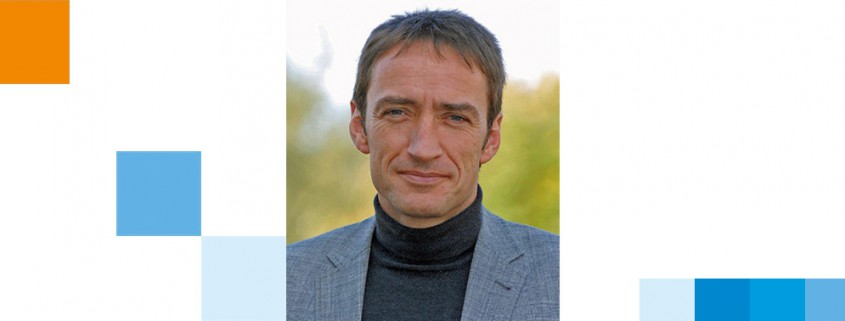 Prof. R. Meckenstock, ERC