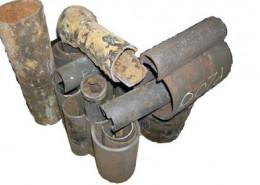 Rohrnetzbewertungen