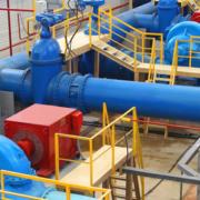 Technisches Anlagenmanagement in der Wasserversorgung