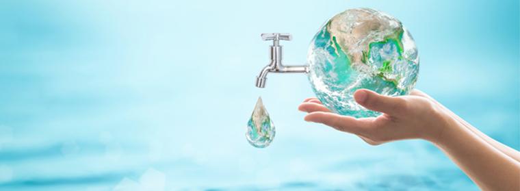 Wasserbedarfsprognosen