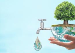 Anpassung der Wasserwirtschaft an den Klimawandel