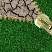 Grundwasserneubildung und Klimawandel, Landnutzung, Klimaveränderungen