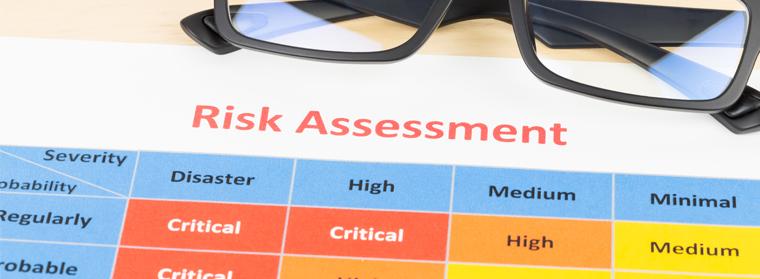 DVGW Workshop Risikobewertung