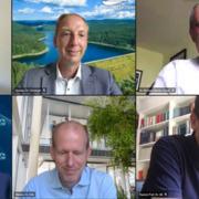 WIC - Forschungsbedarf aus Sicht der deutschen Wasserwirtschaft