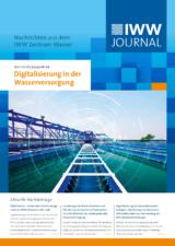 Digitalisierung in der Wasserversorgung <br>IWW Journal 48