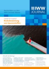 Risikobewertung von Spurenstoffen <br>IWW Journal 49