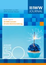 25 Jahre <br>IWW Journal 50