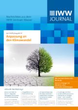 Anpassung an den Klimawandel <br>IWW Journal 52