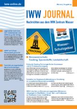 IWW Journal Ausgabe 39