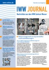 IWW Journal Ausgabe 40