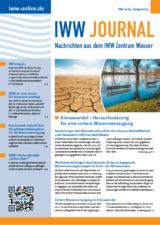 IWW Journal Ausgabe 41