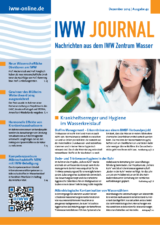 IWW Journal Ausgabe 42