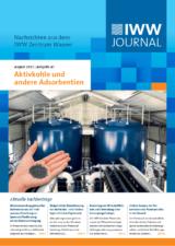 Aktivkohle und andere Adsorbentien. <br>IWW Journal 43